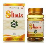 Weight Loss Capsules Slimix, Fast Slimming Products 100% Original