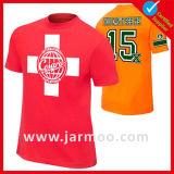 Custom Good Quality Short Sleeve Cotton T Shirts