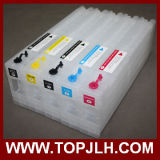 700ml for Epson T3270 T5270 T7270 Printer Refill Ink Cartridge