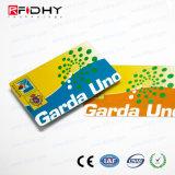 High Capacity RFID Smart MIFARE Plus X 4K Card