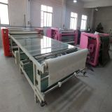 2.5m Large Format Printing Width 420mm Oil Heating Press System Textile Sublimation Printing Machine for Garments