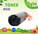 Npg-32/Gpr-22/C-Exv18 Toner for Use in Canon IR1018/1022/1024/1023
