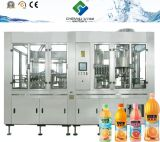 Complete Line of Hot Sauce Filling Machine for Fresh Juice