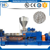 Twin Screw PP PE HDPE LDPE Plastic Pellet Making Machine