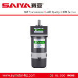 90mm Micro DC Gear Motor 12V 40W