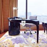 Modern High Gloss Hotel Desk for 5 Star Hotel