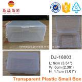 Clear Small Accessories Box