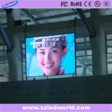 Screen LED Slim Display Video P4 Indoor for Advertising