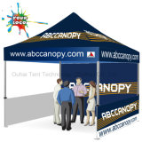 3m X 3m Pop up Gazebo with Logo Printing for Advertisement and Promotion Purpose