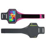 Wholesale Fashion Jogging Running Gym Lycra Elastic Reflective Armband