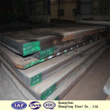 Plastic Mould Steel with Hot Rolled Steel (1.2311/P20/3Cr2Mo)