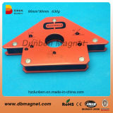 90X90mm Arrow Magnetic Welding Holder
