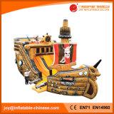 Giant Inflatable Entertainment Pirate Ship for Amusement Park (T6-605)