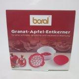 Pomegranate Peel Pomegranate Slicer Clear Pomegranate Bowl
