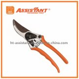Teflon Coated Bypass Pruning Shears with Drop Forged Aluminum Handles