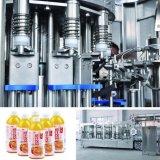 High Quality Monobloc 3 in 1 Fruit Juice Bottling Machine