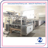Toffee Candy Depositing Making Machine Toffee Production Line