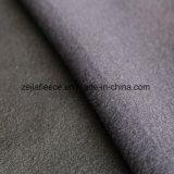 Spun Fleece Fabric with 1 Side Burshed