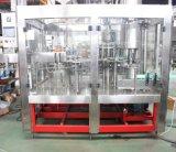 Juice Bottle Filling Labeling Packing Line