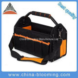 Top Open Electricians Tote Tool Bag Pocket Utility Shoulder Tool Bag