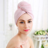 High Quality Microfiber Hair Towel Super Soft