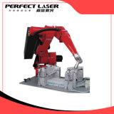 Robotic Arm Fiber Laser Cutting Machine