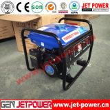 Portable Generators Air-Cooled Gasoline Engien 5kw Gasoline/Petrol Generator
