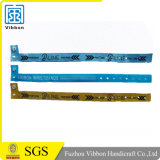Typical Thread Woven Cloth Wristbands for Festival Days
