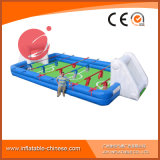 Giant Inflatable Sport Game Table Soccer Field (T9-003)