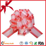 Customize POM POM Pull Bow of Decoration for Wedding