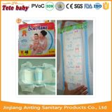 2016 New Sleepy Baby Diaper with PE Film with PP Tapes