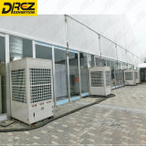 Drez 30HP Floor Standing HVAC Units for Event Heating Cooling