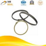 Hydraulic PTFE Wear-Resistant Scraper Oil Seal Ring