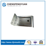 Sophisticated Stainless Steel Stamping Parts Made From China Manufacturer