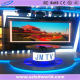 P4 Indoor Full Color Rental LED Color TV for Advertising