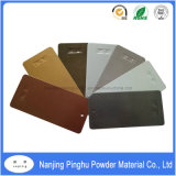 Metallic Powder Coating for Car Paint