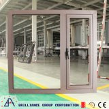 As1288 Certificate Metal Window