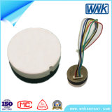 0~10MPa Low Cost Ceramic Capacitive Pressure Sensor, High Accuracy 0.2%Fs