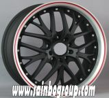 High Quality 12inch-26inch Car Alloy Wheel Rims for Sale