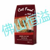 Dog/Cat Food Package Label Printing
