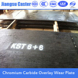 Steel Plate Abrasion Resistant Steel Plate Chromium Carbide