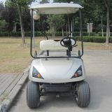China Marshell Factory 2 Seater Electric Golf Vehicle with CE (DG-C2)