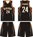 Healong Any Cutom Design Any Logo Sublimation Team Basketball Jerseys Set