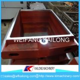 High Quality Machine Molding Line Used Mould Box for Foundry