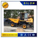 Silon Brand 3t Mini Dumper Site on Hot Sales (SLD30)