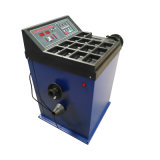 Low Prices Car Wheel Balancer Tyre Balancing Machine for Sale