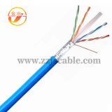 Low Volage Overhead Network UTP Cat5e Cable