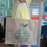 Custom Sack Bag, Hand Shopping Gunny Bag