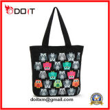 Popular Fashion Canvas Cotton Tote Bags