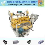 Best-Selling 2016 Hot Sell Mobile Block Making Machine in China